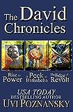 The David Chronicles: Trilogy by Uvi Poznansky