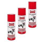 BALLISTOL Startwunder 3 Ds. Spray 200 ml 25500 Startpilot Startspray Starthilfe