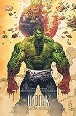 Hulk T01 de Jason Aaron