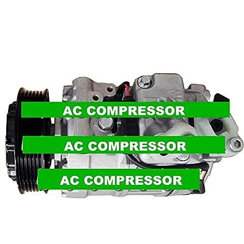 Gowe AC Compresseur pour 7sbu16C AC Compresseur pour auto Audi A4A6A84F0260805ba 8e0260805F 8e0260805h 8e0260805s 447220–8394447150–0580447150–0590
