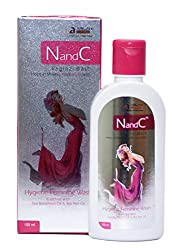 NandC (Feminine Intimate wash)