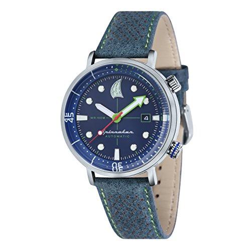 Spinnaker Herren-Armbanduhr SP-5037-02