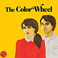 Various Artists -The Color Wheel Dvd/Book