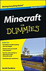 Minecraft For Dummies: Portable Edition (For Dummies Series)