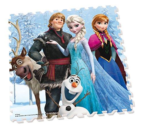 Frozen - Puzzle Foam (Diset 46841)