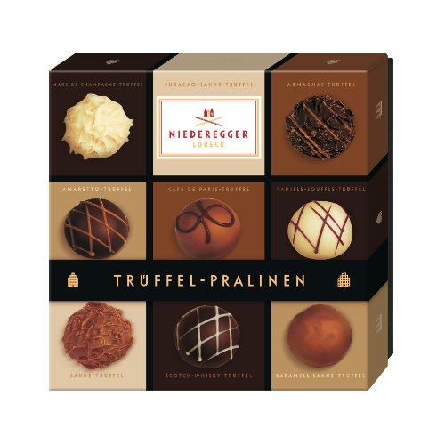 Niederegger Trüffel-Pralinen, 1er Pack (1 x 115 g)