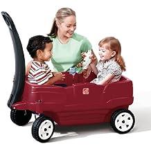 Step 2 - Remolque para niños (Toys 890900)