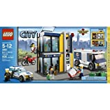 LEGO City Special Edition Set #3661 Bank Money Transfer by LEGO