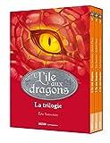 L'île aux dragons (2nd cycle) - coffret tomes 1 à 3