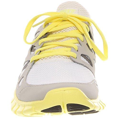 Nike - W Free Run +2 Ext, - Donna Bianco