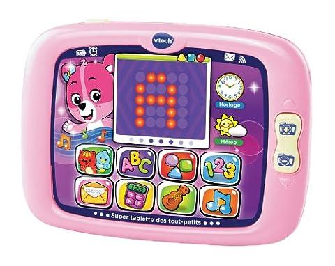 Vtech - A1402993 - Super Tablette Des Petits Nina