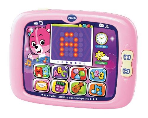 Vtech Super Tablette Des Tout-Petits Nina