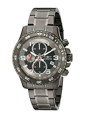Invicta 14879 - Reloj para hombre color negro/negro de INVICTA