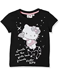 Hello Kitty Girl's Diamonds T-Shirt