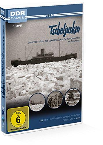 Tscheljuskin (DDR TV-Archiv)
