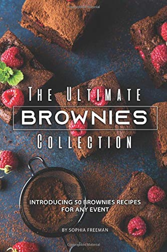 The Ultimate Brownies Collection: Introducing 50 Brownies Recipes for any Event Cookie-cutter-brownies