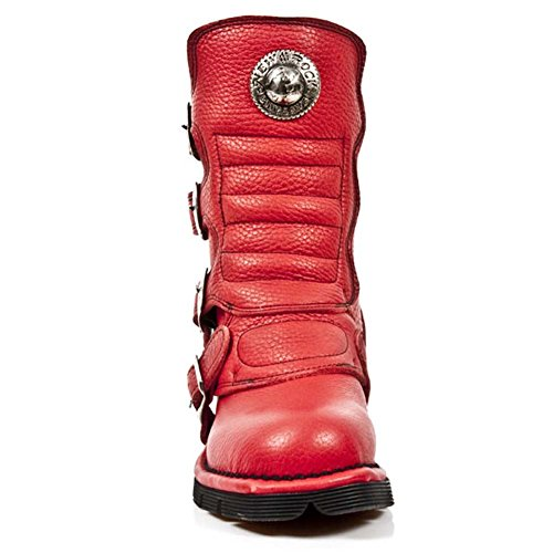 New Rock M.1471-S6 Red