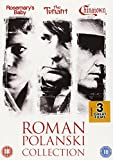 Roman Polanski Collection (Chinatown, Rosemary's Baby, The Tenant) [Import anglais]