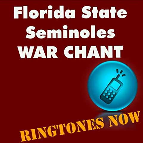 Florida State Seminoles War Chant (Seminoles Fight Song)
