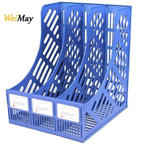 Weimay escritorio archivos accesorio malla triple