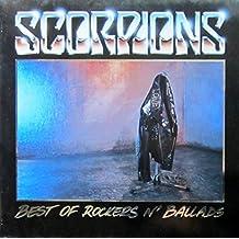 Best of rockers n' ballads