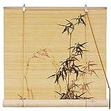 Oriental Furniture Bamboo Tree Art Match...
