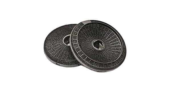 Teka carbon charcoal dunstabzugshaube filter stück amazon