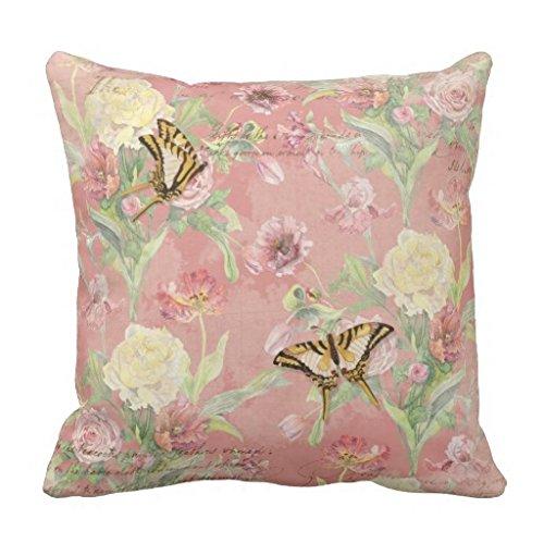 warrantyll federa Les Fleurs peonia rosa tulipano