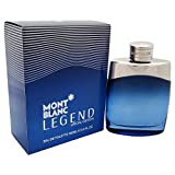 Mont blanc Legend for Men Special Edition 100 ml EDT Spray, 1er Pack (1 x 100 ml)