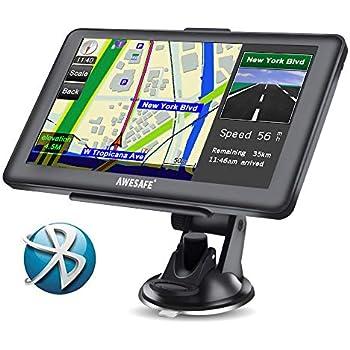 GPS para Coche Pantalla de 7
