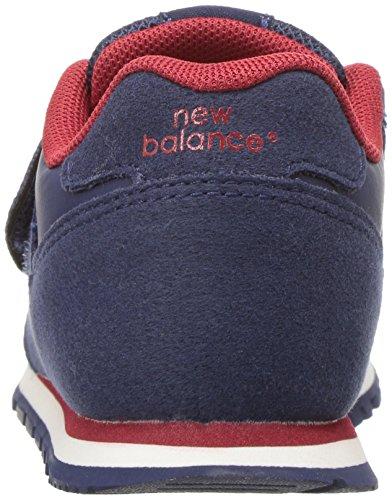 Nuova Basket Equilibrio Kj373ndy Kj373 Ndy Blu Rosso rH1rwp