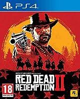 Red Dead Redemption 2  [PlayStation 4] (Sony Eurasia Garantili)