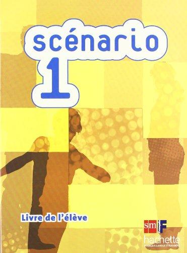 Scénario 1 livre de l élève