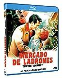 Mercado de Ladrones  BD 1949 Thieves' Highway [Blu-ray]