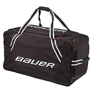 Bauer 850 Goalie Wheelbag ( Large ), Farbe:schwarz