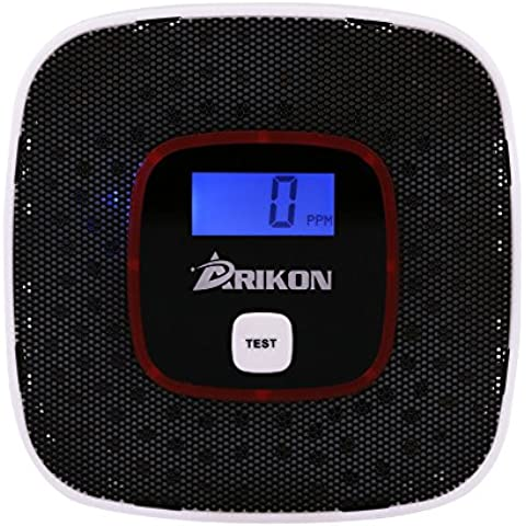 ARIKON Detector de monóxido de carbono