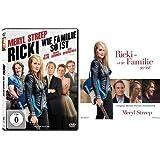 Ricki - Wie Familie So Ist DVD + Audio CD