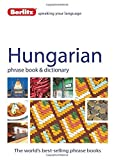 Berlitz Language: Hungarian Phrase Book & Dictionary (Berlitz Phrasebooks) 6th edition by Publishing, Berlitz (2015) Paperback