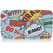 ColorYourSound 'The Big Bang' funda para Sonos Play:5 Generation 2, color multicolor