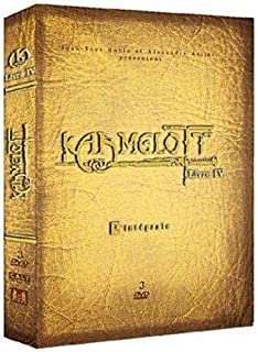 Kaamelott : Livre IV - Coffret 3 DVD (B000OFOTEO) | Amazon price tracker / tracking, Amazon price history charts, Amazon price watches, Amazon price drop alerts