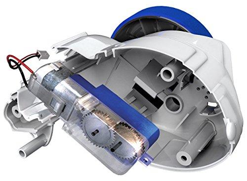 51eAYBNv%2BML - Clementoni - Cyber Robot (55124.8) - versión española