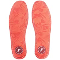 Semelles Intérieures Footprint Insole Technology Gamechangers - Sloth Daniel Esp (Eu 45-46 / Us 11-11.5 , Orange)