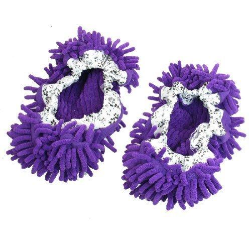 sourcingmapr-multi-function-ciniglia-fibra-coppia-scarpe-pantofola-per-pulizia-pavimenti-di-bagno-uf