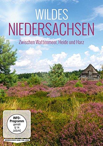 Expeditionen ins Tierreich - Wildes Niedersachsen: Vom Wattenmeer über die Heide bis zum Harz