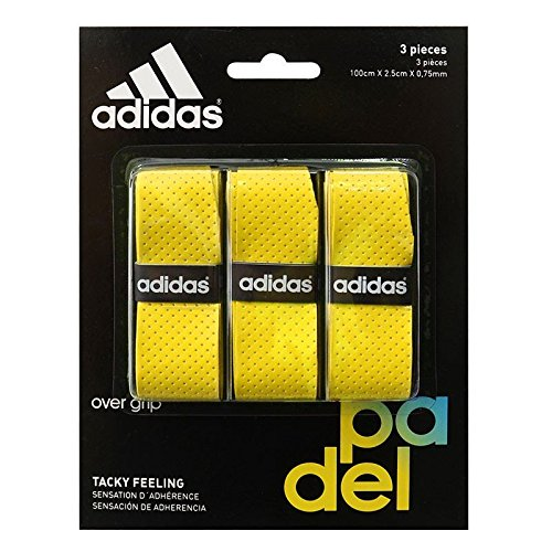 4. Adidas Overgrip Perforado