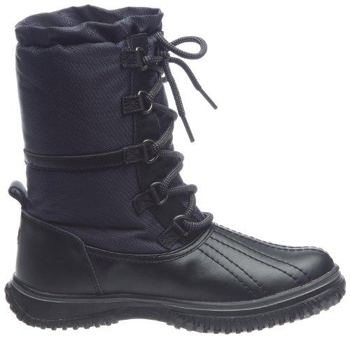 Pajar Grip Low, Boots femme Marine