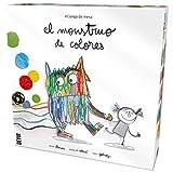 Imagen de El monstruo de colores edición en