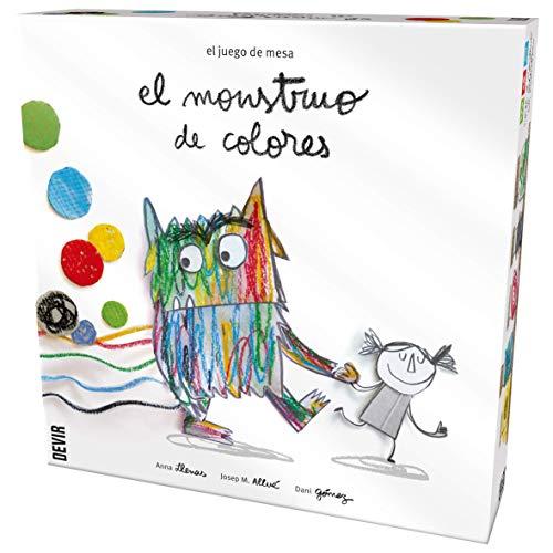 Imagen de Juegos Para Colorear Devir por menos de 30 euros.