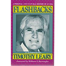 Flashbacks by Timothy Leary (1989-11-01)