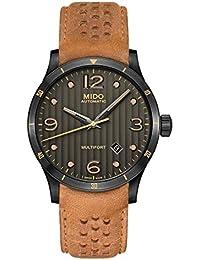 Mido Herren-Armbanduhr M0254073606110